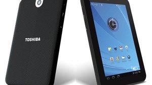 Toshiba Thrive 7