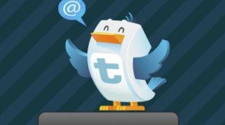 Touiteur 2.0: Twitter-App mit Scroll-Widget, Mute-Funktion &amp&#x3B; mehr