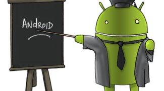 Android Training: Google hilft Programmierern mit einer Online-Schulung