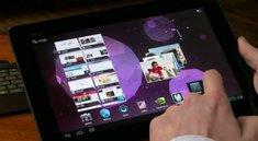 ASUS Transformer Prime: Android 4.0 Ice Cream Sandwich kommt im Januar