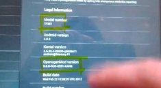 ASUS Transformer Prime: CyanogenMod 9 läuft, Beta in den nächsten Tagen?