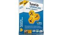 TuneUp Utilities 2012 für 60 Tage kostenlos testen