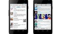 Tweet Lanes, Boid: Twitter-Clients für Android eingestellt
