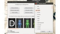CyanogenMod: Einfaches Kompilieren per GUI unter Ubuntu