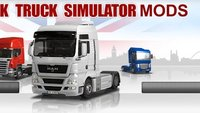 UK Truck Simulator Mods