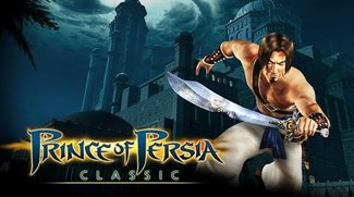 Prince of Persia Classic: Kult-Game jetzt auf Android
