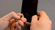 USB Jig: Downloadmodus starten, gelbes Dreieck entfernen auf Samsung Galaxy S2 & Co. [Video]