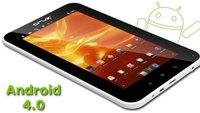 Velocity Micro stellt Android 4.0-Tablets ab 150 Dollar vor