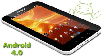 Velocity Micro stellt Android 4.0-Tablets ab 150 Dollar vor