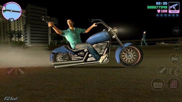 GTA Vice City: Android-Version auf Ende nächster Woche verschoben