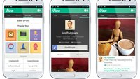 Vine: Android-App ab heute im Play Store