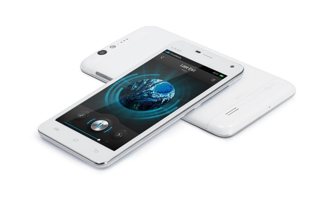 BBK Vivo X1: Neues dünnstes Smartphone der Welt aus China