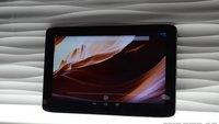 Vizio: 10 Zoll-Tablet mit Tegra 4, Nexus 10-Auflösung vorgestellt [CES 2013]