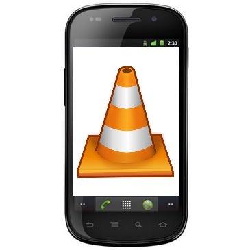 """VLC Player: Android-App """"in ein paar Wochen"""""""