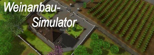 Weinanbau-Simulator Test - Wie gut ist Weinanbau-Simulator wirklich?