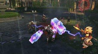 Wild Blood: Erster Gameplay-Trailer des Unreal Engine-Games