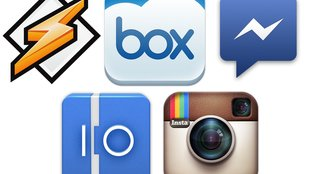 Android-Apps: Updates für Instagram, Facebook Messenger, Winamp & mehr