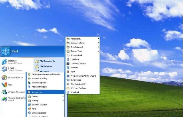 15 Jahre nach Release: Windows XP ist einfach nicht totzukriegen