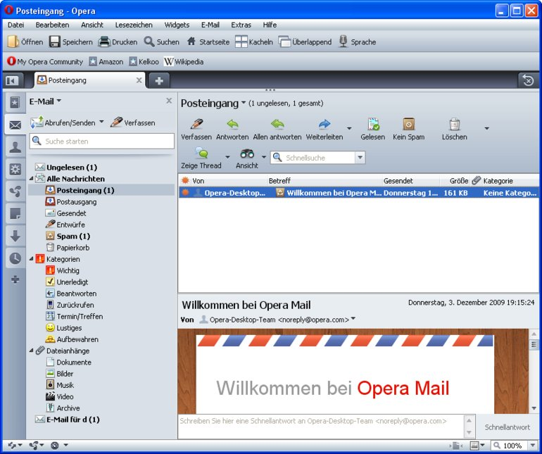 Die besten E-Mail-Programme & Outlook-Alternativen (für
