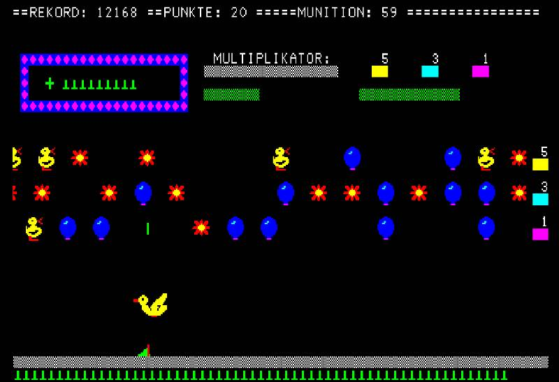 Eins der Spiele von POLY PLAY aus der DDR - Quelle: http://polyplay.de