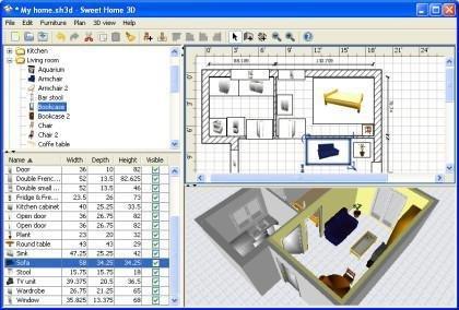 Innenarchitektur Cad Programm Kostenlos architektur programm kostenlos herunterladen 5 gratis tools für