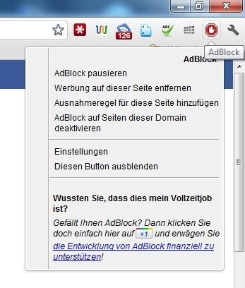 Adblock plus für internet explorer | tippcenter.