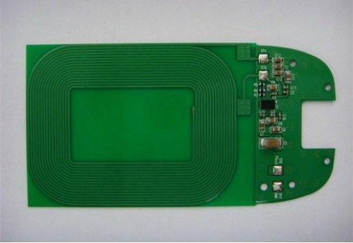 Samsung: Modul für kabelloses Laden in Massenproduktion