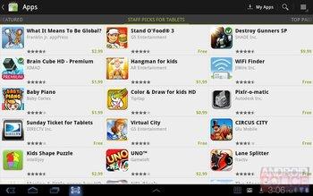tablet market 3.1.5 - 3