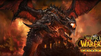 World of Warcraft Cataclysm: neue Screenshots