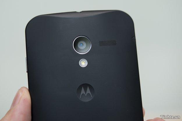 Moto X: 720p-Display und S4 Pro Dual Core laut @evleaks