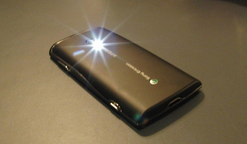 Sony Ericsson: Wir haben aus 2010 gelernt