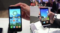 Xiaomi Mi-2 und Oppo Find 5: Chinas Smartphone-Stars im Hands-On [CES 2013]