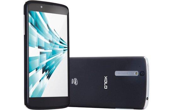 """XOLO X1000: """"Schnellstes Smartphone"""" vorgestellt, ist nicht so schnell"""