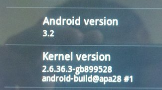 Android 3.2: Neue Honeycomb-Version rollt aus