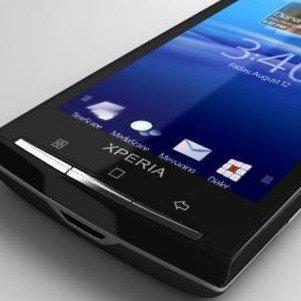 Sony Ericsson Xperia X10: Multitouch-Update ist da