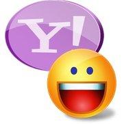 Yahoo Messenger: Update bringt Videotelefonie - aber nicht für das Samsung Galaxy S