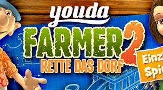 Youda Farmer 2: Rette das Dorf