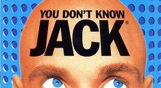 You Don't Know Jack: Kultquiz kommt für Android-Smartphones und -Tablets