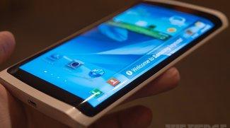 Samsung: Flexible YOUM-Displays im Hands-On [CES 2013]