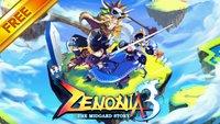 Zenonia 3: Klassisches Rollenspiel für 16-Bit-Nostalgiker