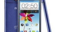 ZTE Grand X2 In: Clover Trail+-Smartphone vorgestellt