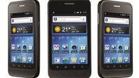 ZTE Kis Plus: Neuer Prepaid-Androide für 99,99Euro bei congstar