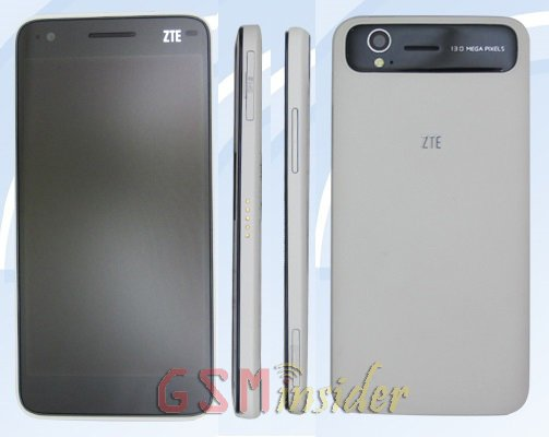 ZTE N988: Erstes Tegra 4-Smartphone in China gesichtet